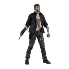 Walking Dead TV Series 5 Merle Zombie Action Figure Brand New Sealed