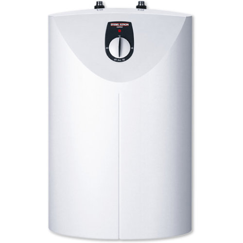 Stiebel Eltron SNU 10 SL GB + WST-W Small Stored Water Heater 10 Litre