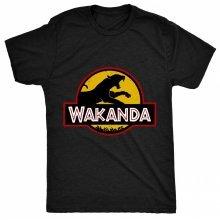 8TN wakanda Womens T Shirt