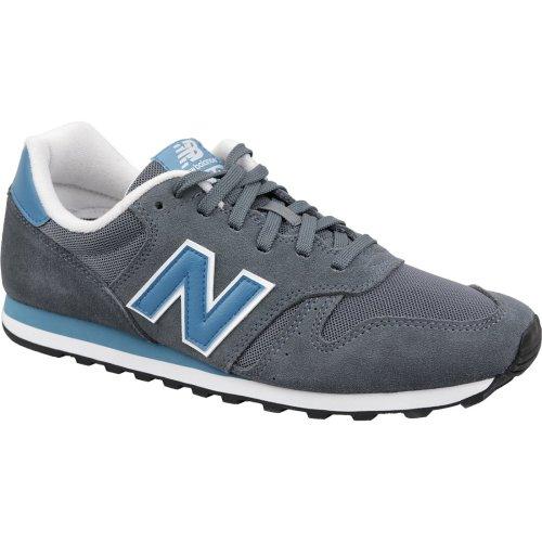 New Balance ML373LBF Mens Grey sneakers