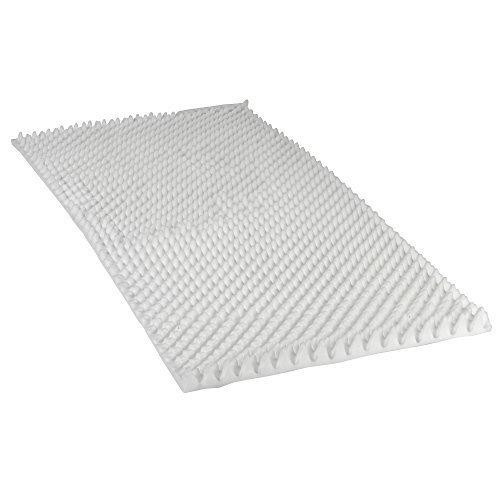 Drive Medical Convoluted Foam Pad 4 Height