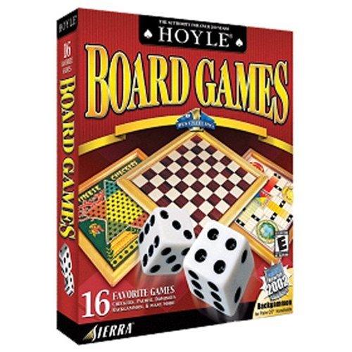 Hoyles Board Games