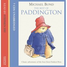 The Best of Paddington on CD: Complete & Unabridged (Audio CD)
