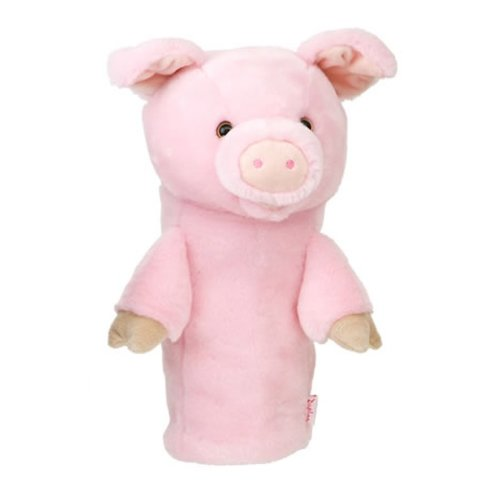 Daphnes Pig Golf Driver Headcover