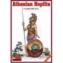 Min16014 - Miniart 1:16 - Athenian Hoplite V Century B.c.