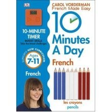 10 Minutes a Day French