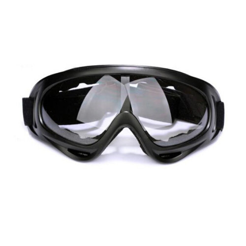 Pro Riding Goggles - Lucid
