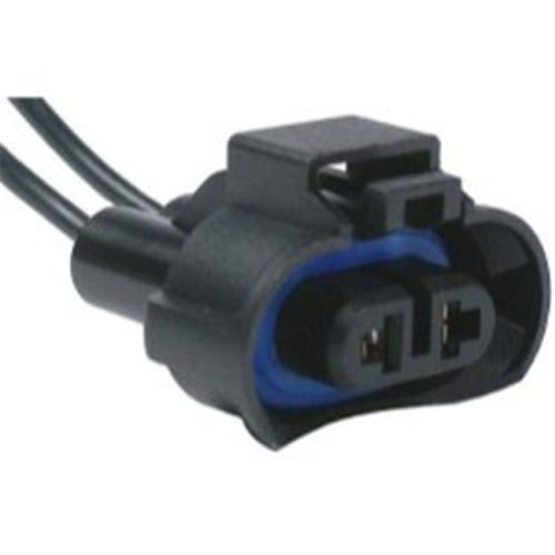 The Best Connection JTT2786F 2-Wire Universal H8-H11 Halogen Bulb Connector