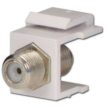 Lindy 60559 F Grey,Silver wire connector