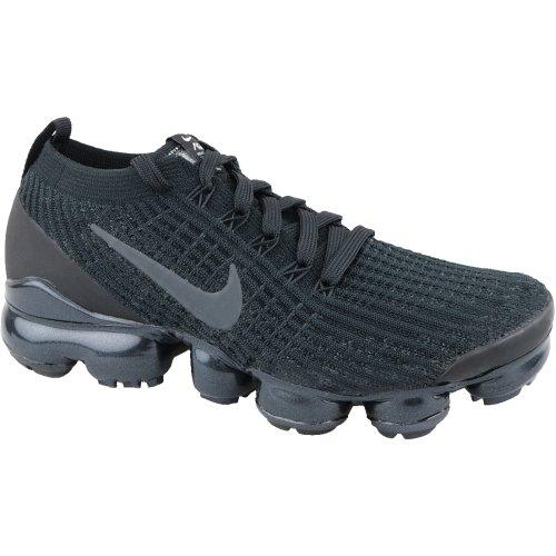 Nike Wmns Air VaporMax Flyknit 3 AJ6910-002 Womens Black sneakers