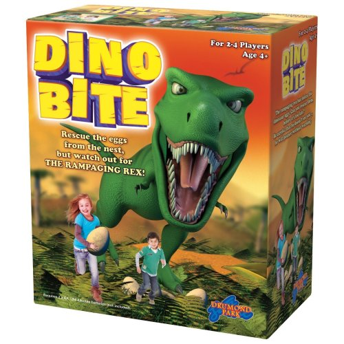 Dino Bite Action And Reflex Game - Drumond Park From Debenhams Board Family Fun -  dino bite game drumond park from debenhams action reflex DINO BITE