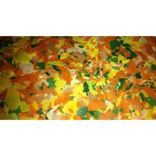 Pond Flake Fish Food for All Pond fish & Koi / Goldfish (1kg)