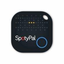 Spotypal Smart Tag | Bluetooth Item Finder
