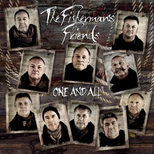 The Fishermans Friends - One and All [CD]