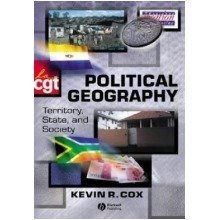 Political Geography P: Territory, State and Society