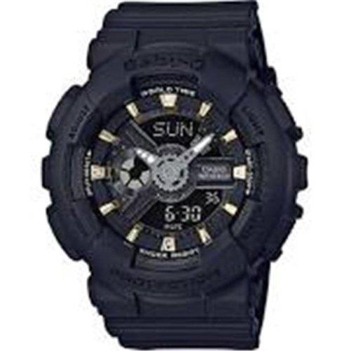 Casio G-Shock Mens Watch BA110GA-1ACR