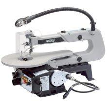 Draper 405mm 90w Veriable Speed Fretsaw