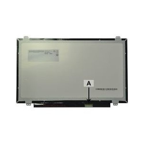 2-Power SCR0539A Notebook display notebook spare part