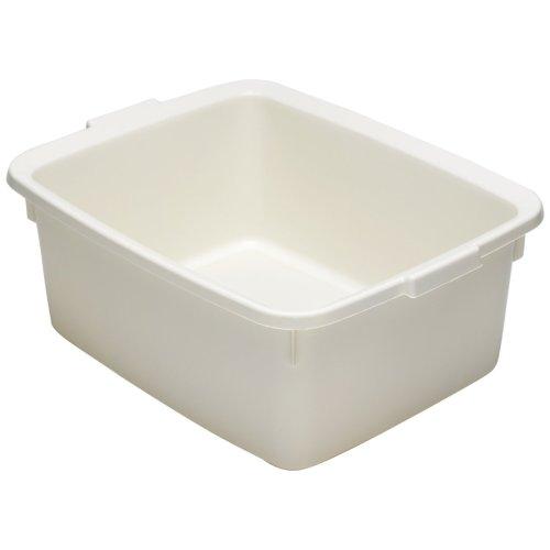 12l Rectangular Laundry Bowl - Linen Addis Star Litre 12 5 Rect -  bowl linen addis star litre 12 5 rect rectangular 12l