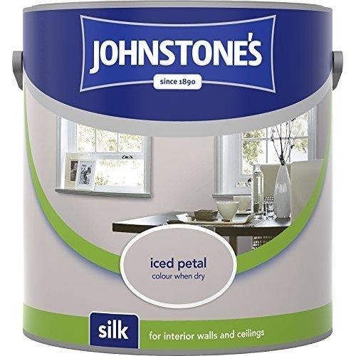 Johnstones Silk Emulsion Paint
