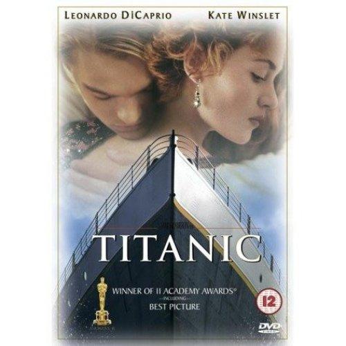 Titanic | DVD