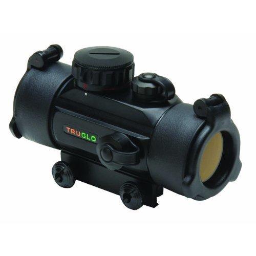 Truglo Red Dot 5Moa 1X30 Blk Basic