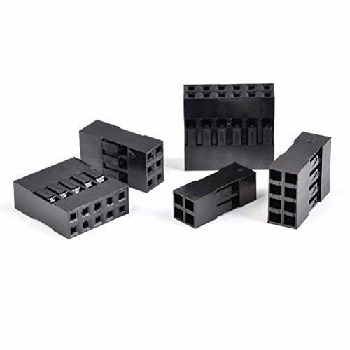 1420pcs JST Dupont 2.54mm PH Connector Housing Kit with Terminals