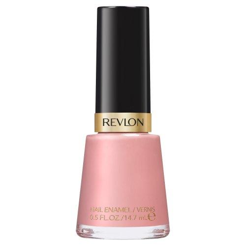 Revlon Nail Enamel, Romantique, 14.7 ml