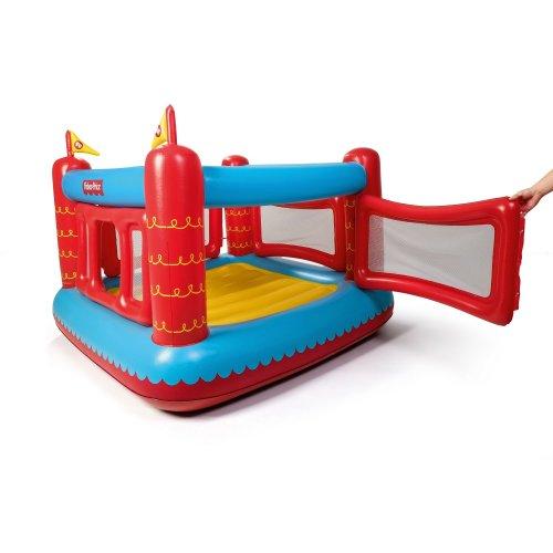 Bestway Children's Inflatable Bouncetastic Bouncy Castle