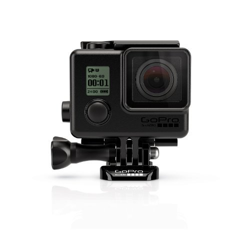 GoPro Blackout Housing for HERO3 Camera not included
