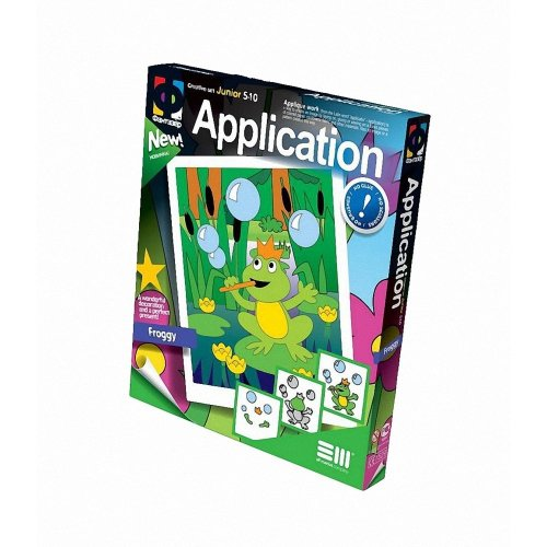 Elf257006 - Fantazer - Application - Froggy