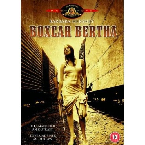 Boxcar Bertha [dvd]