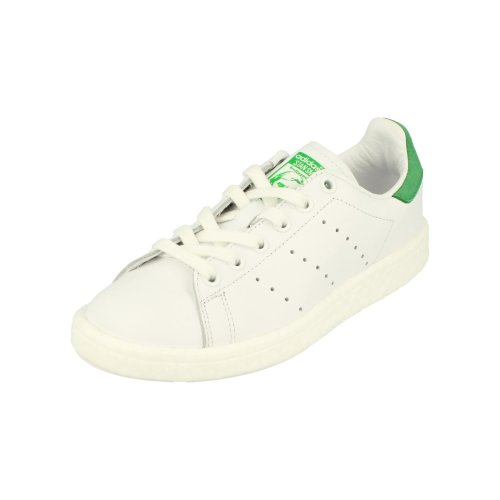 Adidas Originals Stan Smith Boost Mens Running Trainers Sneakers