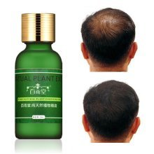 Natural Plant Pure Extract Rapid Hair Growth Essence Essential Oil Liquid Ginseng Ginger Herbal