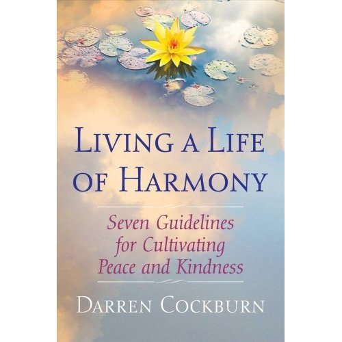Living a Life of Harmony