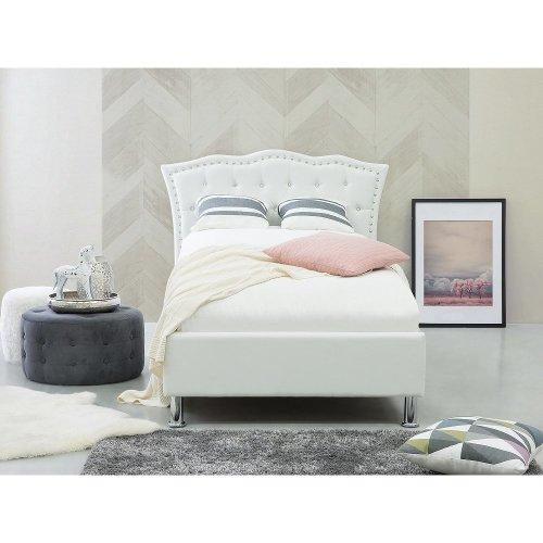 Bed - Single Bed Frame- METZ