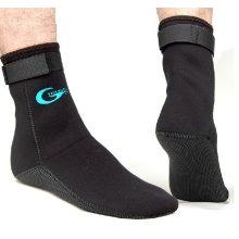Scuba Diving Socks for Women Fin Socks Water Socks, US 6-6.5