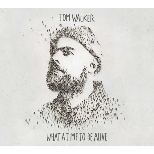 Tom Walker - What A Time To Be Alive | CD Album