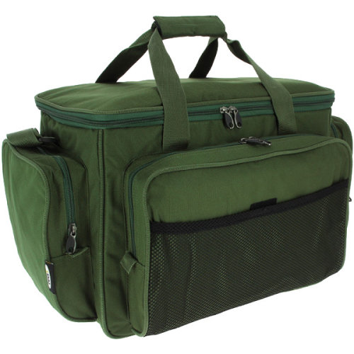 CARP FISHING TACKLE BAG INSULATED CARRYALL HOLDALL NGT 709