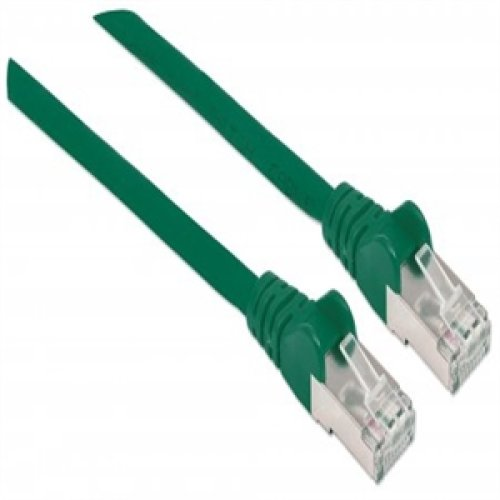 Intellinet 350624. Cable Length: 2 M Cable Standard: Cat6A Cable Shielding: 350624