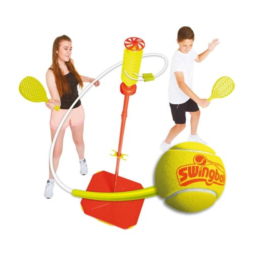 MOOKIE Swingball Outdoor Tennis All Surface 165 cm 7227MK