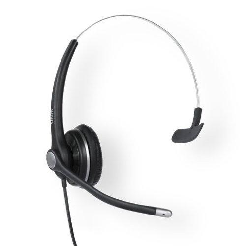 Snom A100M Monaural Black headset