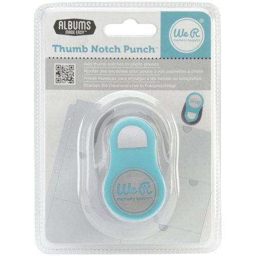 Thumb Notch Punch-