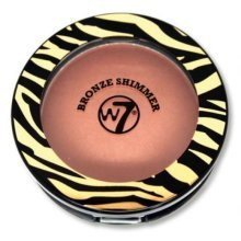 W7 Bronzer Shimmer Compact
