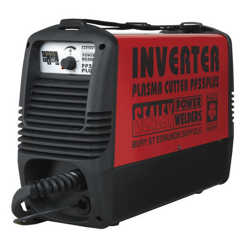 Sealey PP35PLUS 40Amp Plasma Inverter with Compressor