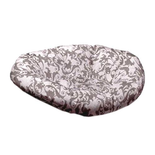 Ferplast Sofa 10 Dog Bed Cushion Large Grey