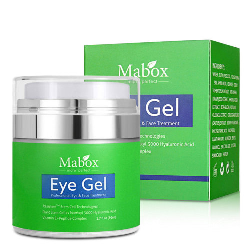 MABOX Hyaluronic Acid Eye Cream