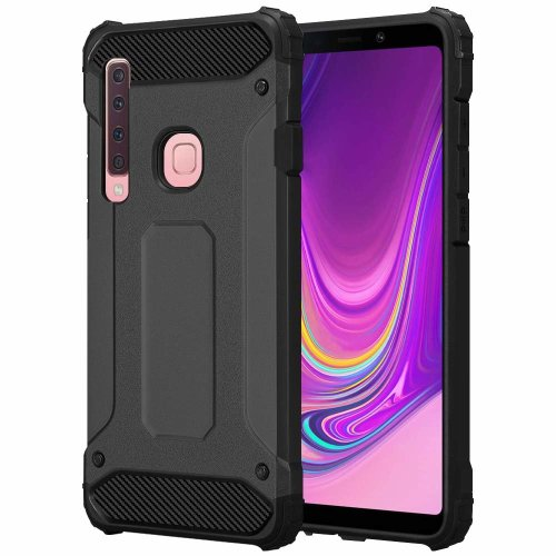 For Galaxy A9-2018 Armor Shockproof Case Cover