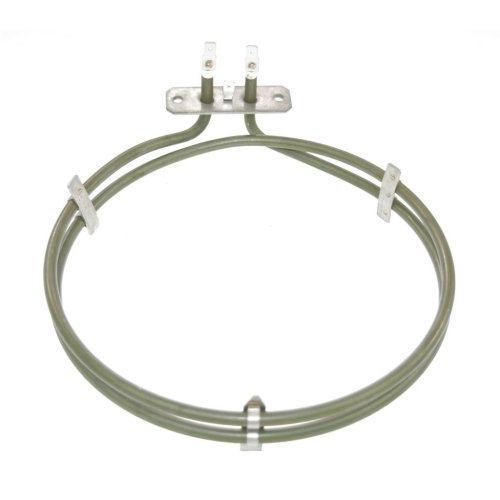 Philips Replacement Fan Oven Cooker Heating Element (2600w) (2 Turns)