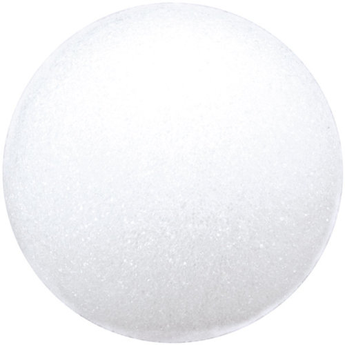 "Styrofoam Balls 3/Pkg-4"""